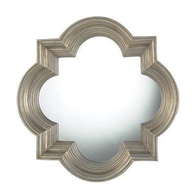 Diamond-Mirror