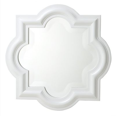 Mirror Dominion White